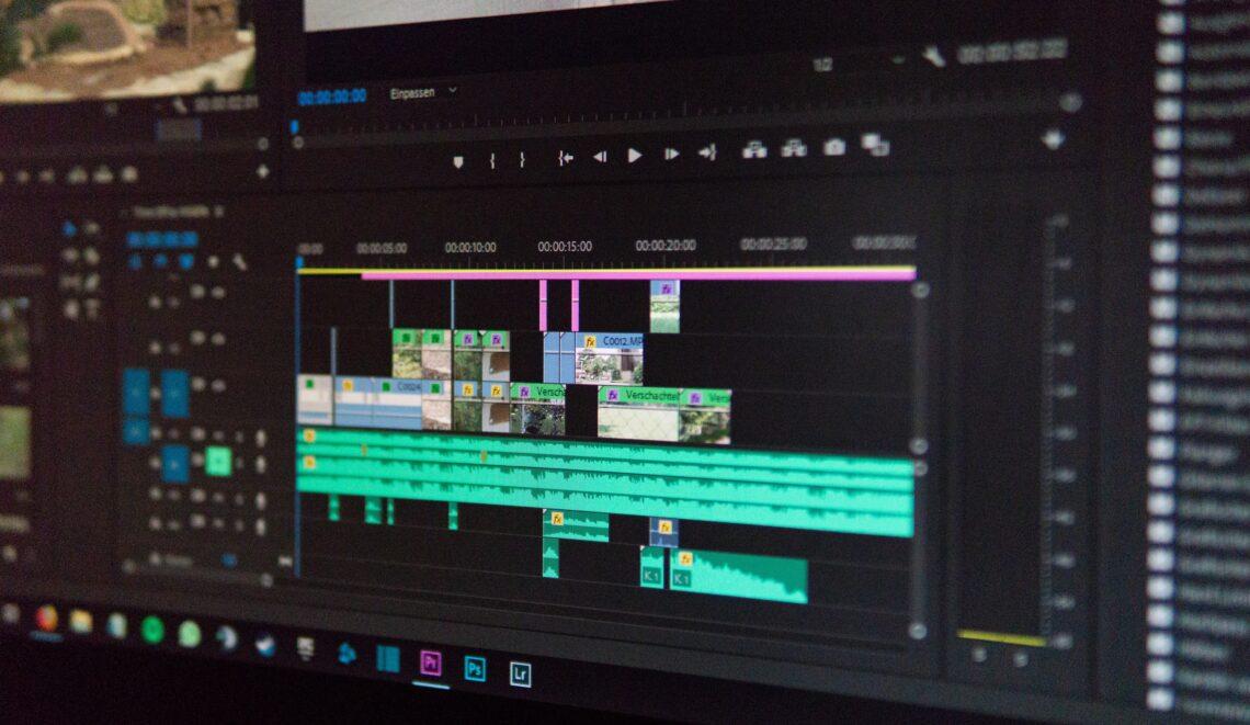 logiciel montage video