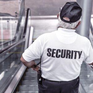 Comment devenir agent de sécurité en France