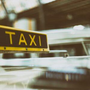 comptabilité du taxi