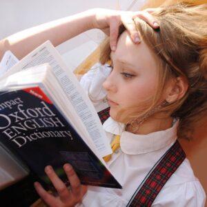 Préparation du TOEFL via des cours d'anglais à distance