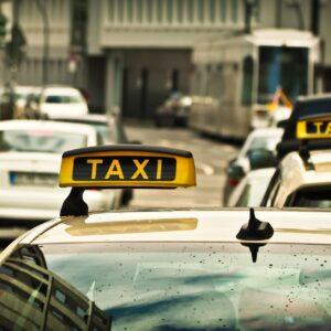tpe pour taxi et vtc